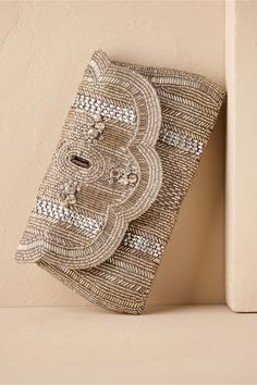 Anvi Clutch from BHLDN