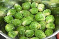 Brussels Sprouts : Health Benefits and Nutrition
