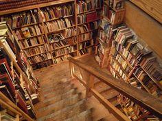 Bibliobarn Hobart, NY