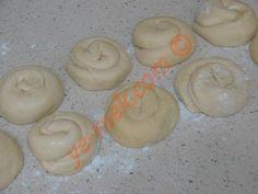 Tavada Mayasız Katmer Pogaca Recipe, Food And Drink, Cookies, Desserts, Recipes, Bulgur, Crack Crackers, Tailgate Desserts, Deserts