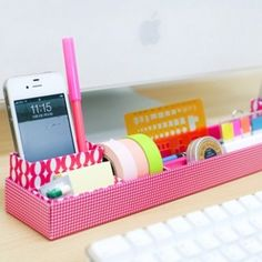 46 Desk Organizers to Keep Your Stuff in Order ...