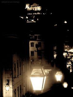 Caminhos escondidos | Fotografia de JoaoGata | Olhares.com