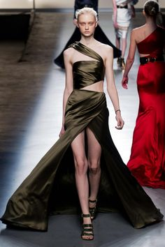 Prabal Gurung Fall 2013 RTW Collection - Fashion on TheCut