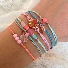 Mint15 bracelets on sale | www.mint15.nl