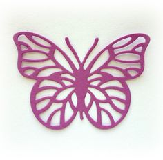 Butterfly Themed Dies, Embossing Folders, Punches - 123Stitch.com