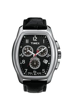 Men STYLE Watch T2M983 from Timex on Brandsfever