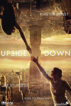 10/01/13 : Upside Down