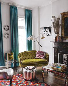 Moves like (Bianca) Jagger.  http://www.abigailahern.org/house-crush/house-crush-nanette-lepore