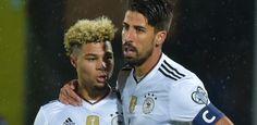Alemanha faz piada em goleada e mais curiosidades das Eliminatórias da Copa - http://anoticiadodia.com/alemanha-faz-piada-em-goleada-e-mais-curiosidades-das-eliminatorias-da-copa/