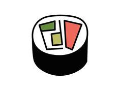 30 Sushi Logos - UltraLinx