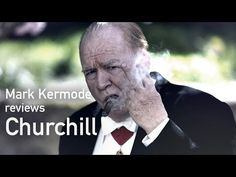 Churchill reviewed by Mark Kermode