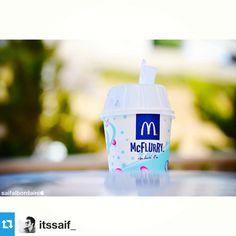Photo by mcdonaldsarabia