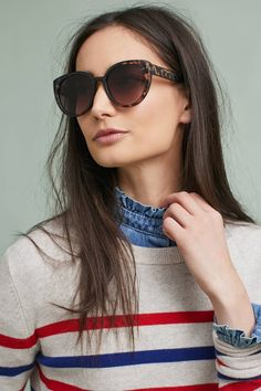 d3254a0cac1d0 49 Best CAT-EYE SUNGLASSES images in 2019