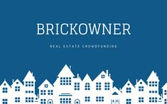 Want to expand your real estate portfolio? Try out Brickowner.