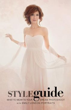 This wardrobe guide will help you prepare the best possible outfit combinations for your dream photoshoot with Emily London Portraits