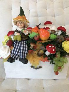 Minden, Autumn, Home Decor, Floral Arrangements, Flower Arrangements, Balcony, Decoration Home, Fall Season, Room Decor