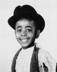 Matthew Beard, Jr. (January 1, 1925 – January 8, 1981) was an American child actor, most famous for portraying the character of Stymie in the Our Gang short films from 1930 to 1935. He was a native of Los Angeles, California.