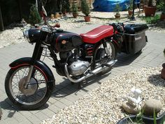Vintage Motorcycles, Cars And Motorcycles, Custom Harleys, Vespa, Motorbikes, Retro, Vehicles, Motorcycles, Antique Cars