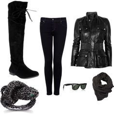 spy clothing | Ariana's Spy Clothes - Polyvore