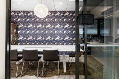 office design by Vertti Kivi & Co