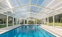 52 Residential Retractable Pool Enclosure Ideas In 2021 Pool Enclosures Pool Enclosure