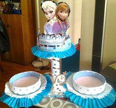 Tips para decorar una celebración de cumpleaños Frozen