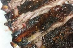 Cookin' ATVS Style: Pitt Cue Beef Ribs - And The Valley Shook Tailgate Games, Tailgating, Bbq Beef Ribs, Atvs, Barbecue, Steak, Pork, Kale Stir Fry, Barrel Smoker