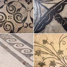 Mosaicos, Italia