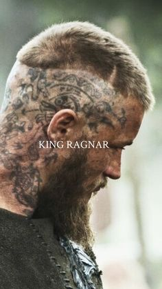Ragnar Lothbrok Vikings, Ragnar Lothbrook, Vikings Tv Show, Vikings Tv Series, Vikings Actors, Viking Pictures, Viking Wallpaper, Vikings Travis Fimmel, Viking Series