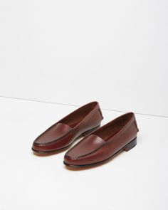 MARTINIANO | Neubau Loafer | Shop at La Garçonne