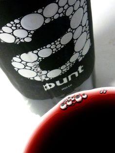 A Punt detalle del color del vino.