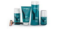 HYMM™ by Amway™ - Een complete lijn scheer- en huidverzorgingsproducten, speciaal ontwikkeld voor de unieke huidverzorgingsbehoeften van mannen.