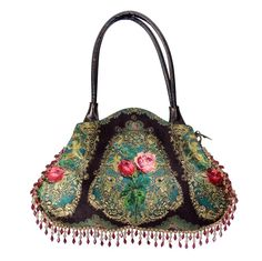 Michal Negrin shoulder bag...in my dreams!