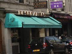 Boulangerie Desgranges - Muette - パリ, Île-de-France