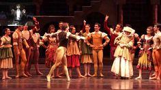 S. Prokofiev, Romeo et Juliette, Ballet act II