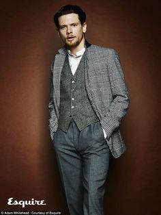 Going places: Jack O'Connell talks about his blossoming career and working with Angelina Jolie on Unbroken in the new issue of Esquire Celebrity Couples, Celebrity Pictures, Celebrity Crush, Celebrity News, Max Schneider, Shane Harper, Jack O'connell, Cher Lloyd, Thing 1