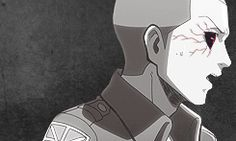 Crossover: Tokyo Ghoul // Attack on Titan