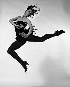 Philippe Halsman, Jump Book at de La Martinière Editions - The Eye of Photography