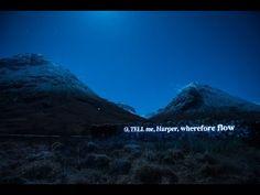 'On the Massacre of Glencoe' Projection Time-lapse - Sir Walter Scott - YouTube