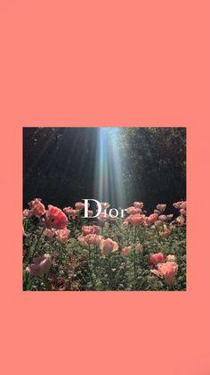 #flowers #garden #dior #fashion #wallpaper #lockscreen Name Wallpaper, Iphone Background Wallpaper, Retro Wallpaper, Butterfly Wallpaper, Aesthetic Pastel Wallpaper, Trendy Wallpaper, Aesthetic Wallpapers, Fashion Wallpaper, Wallpaper Lockscreen