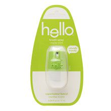 HelloBreath Spray Mojito Mint at Walgreens. Get free shipping at $35 and view promotions and reviews for HelloBreath Spray Mojito Mint
