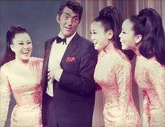 The Kim Sisters, Korean pop