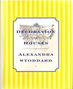 Alexandra Stoddard