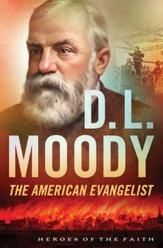 Dwight Lyman Moody (February 5, 1837 – December 22, 1899), also known as D.L. Moody, was an American evangelist and publisher, who founded the Moody Church, Northfield School and Mount Hermon School in Massachusetts (now Northfield Mount Hermon School), the Moody Bible Institute, and Moody Publishers. D. L. Moody was undoubtedly one of the greatest evangelists of all time.