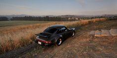 Steve McQueen Porsche 930 at Mecum Monterey 2015