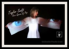 TAYLOR SWIFT - NEW QUEEN OF POP! #StyleMusicVideo & more http://OnlineOnTheAir.Com  @TaylorSwift13 #taylorswift #style