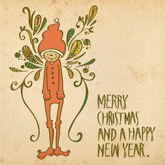 Christmas Card 2011.