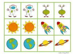 Memoria del sistema solar.