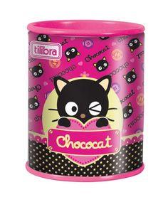 Apontador Plástico Chococat