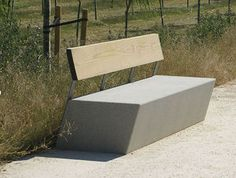 escofet landscape furniture